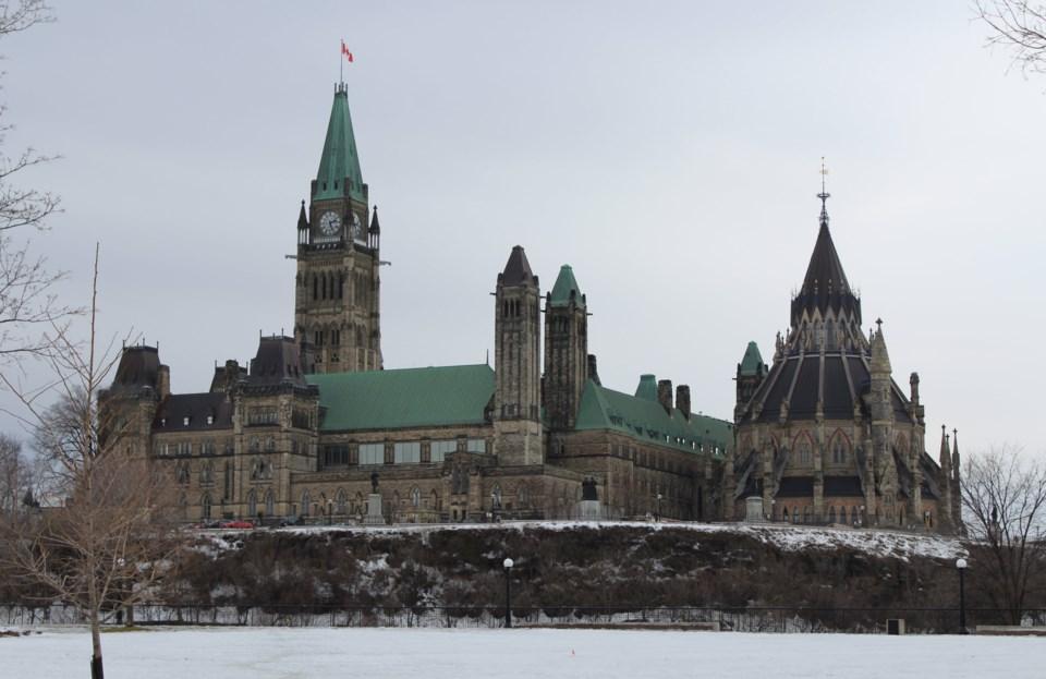 2018-02-28 Parliament Hill winter MV