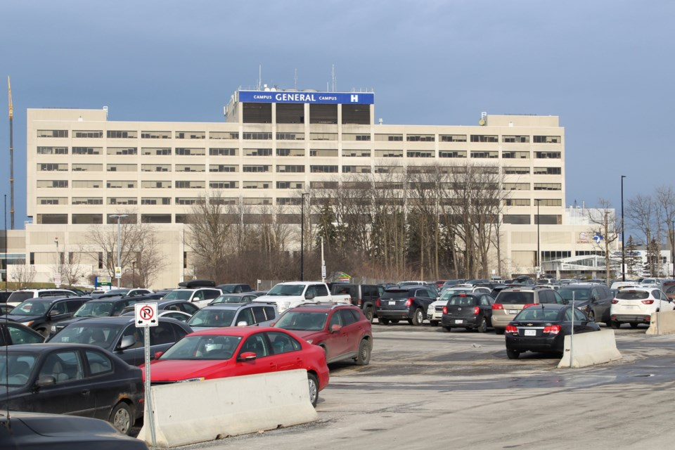 2018-02-28 Ottawa General Hospital2 MV