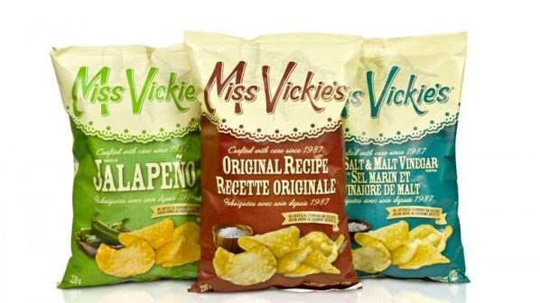 Miss Vickie's chips recalled due to possible pieces of glass -  HalifaxToday.ca