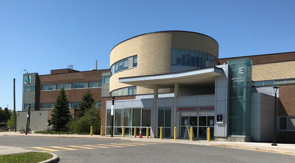 2021-07-23 queensway carleton hospital