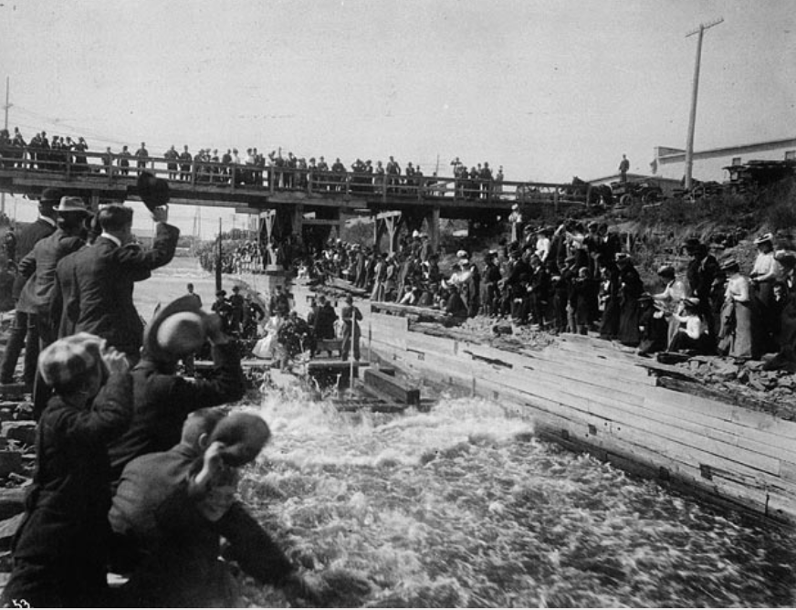 timber slide royal party 1901 charles barkley powell fonds lac id3194381 png;w=872;h=668;mode=crop.'