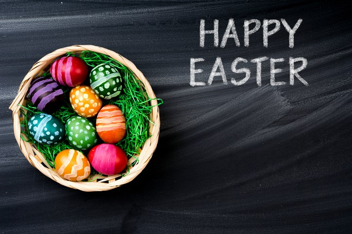 Health units issue Easter caution message  image