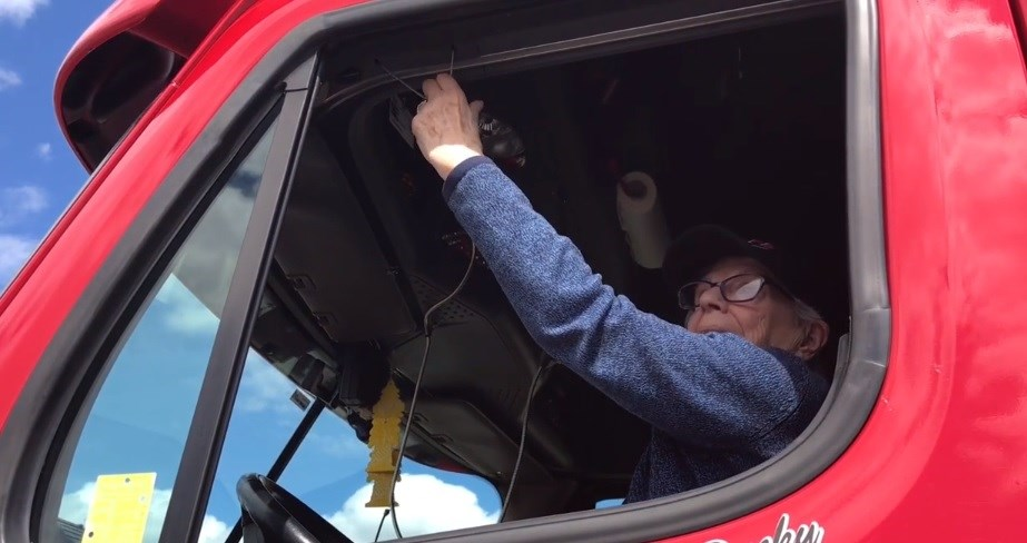 2019-05-15 truck driver shirley
