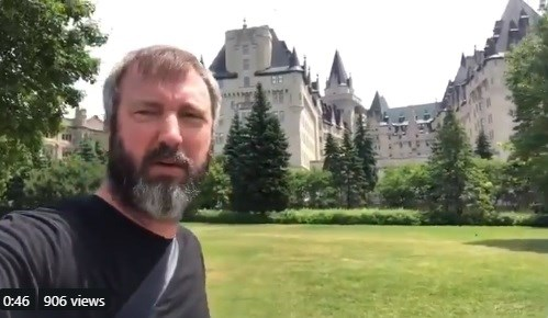 2019-07-11 tom green chateau laurier