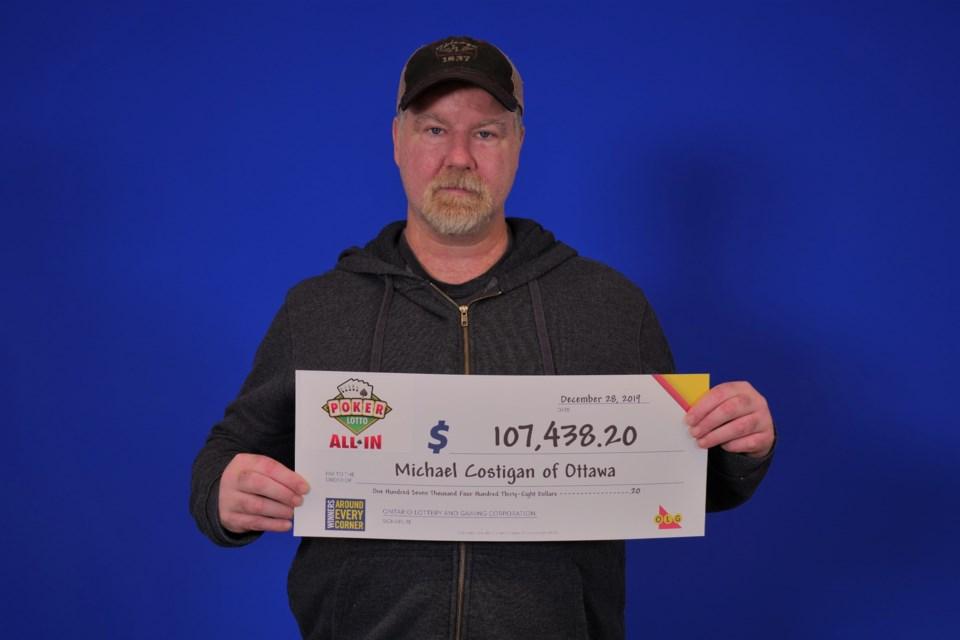 Lotto Poker Results Ontario