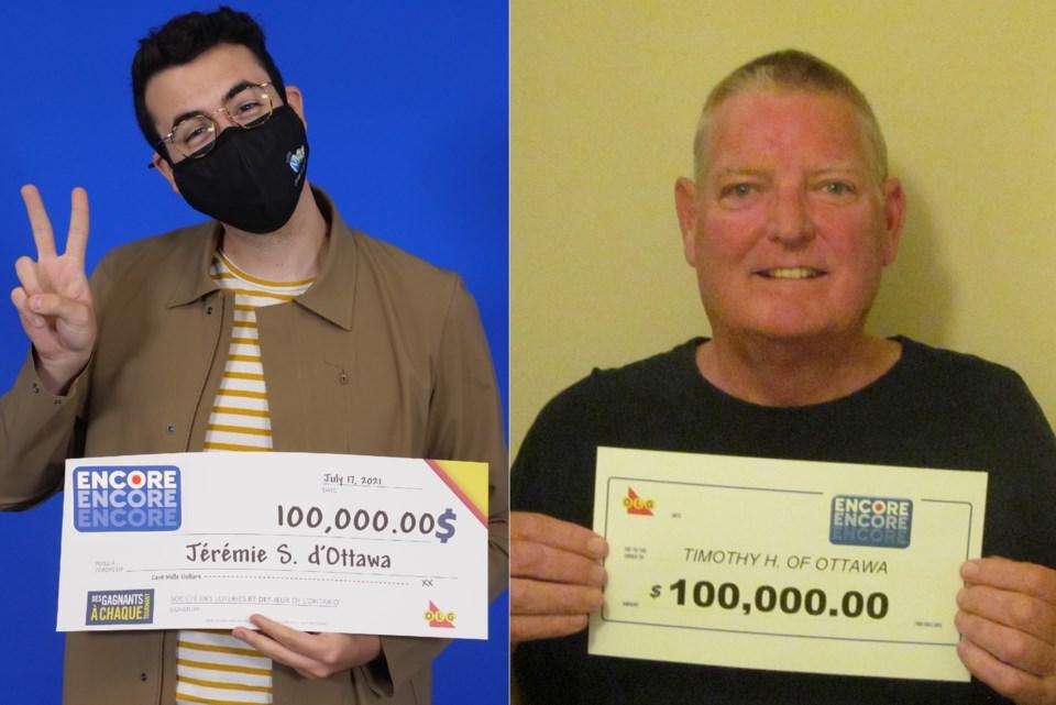 2021-07-21 ottawa lottery winners