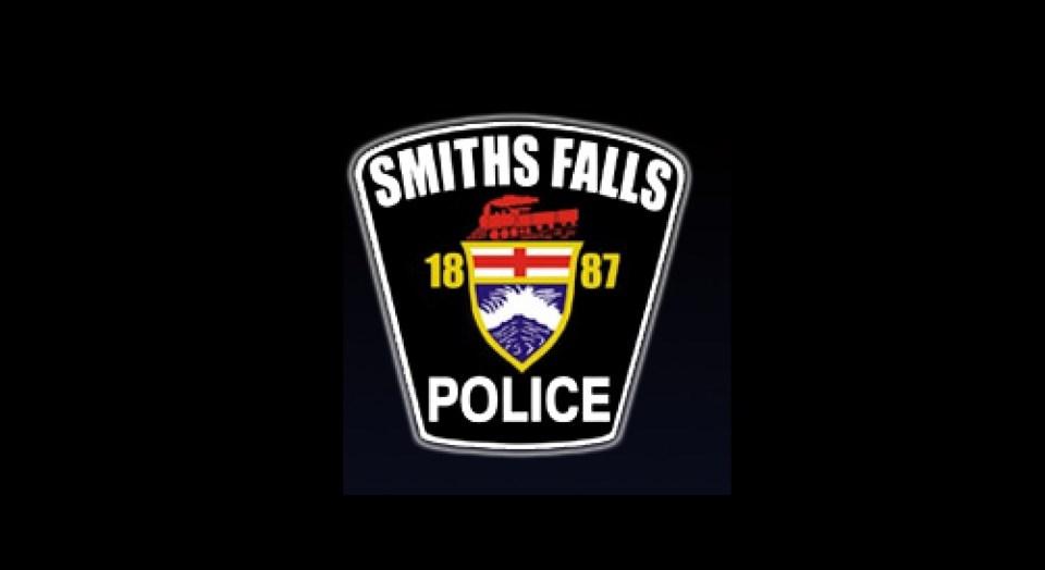 2020-01-13 smiths falls police logo MV