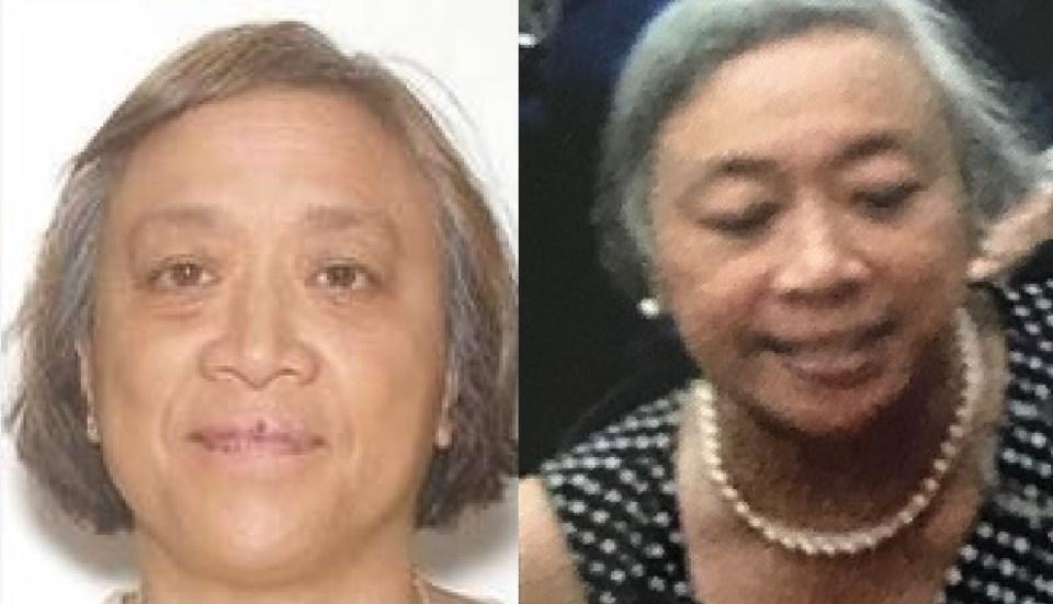 2020-06-29 missing woman carol wong-lam