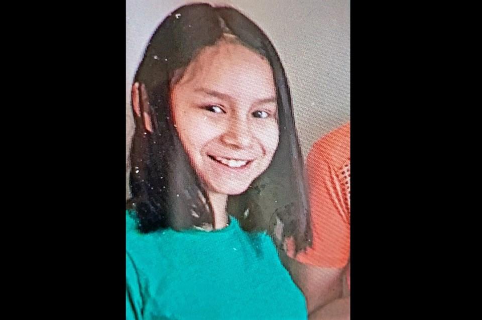 2021-06-18 missing girl grenville