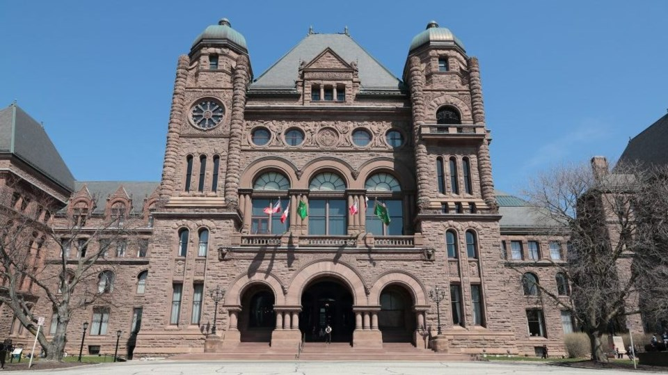 Ontario to enter step one of reopening plan on June 11