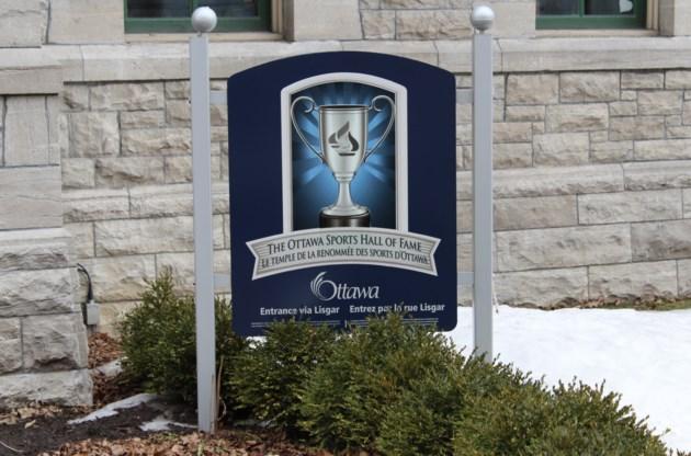 2018-02-28 Ottawa Sports Hall of Fame MV