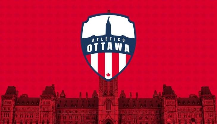 2020-02-20 Atletico Ottawa CPL crest