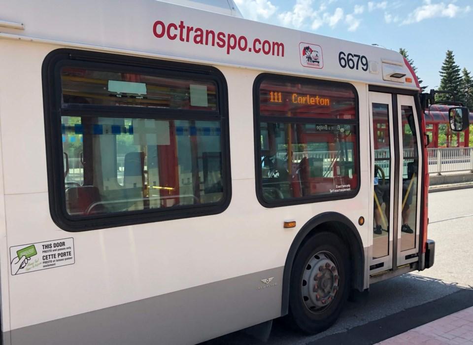 2019-07-03 oc transpo bus CK2