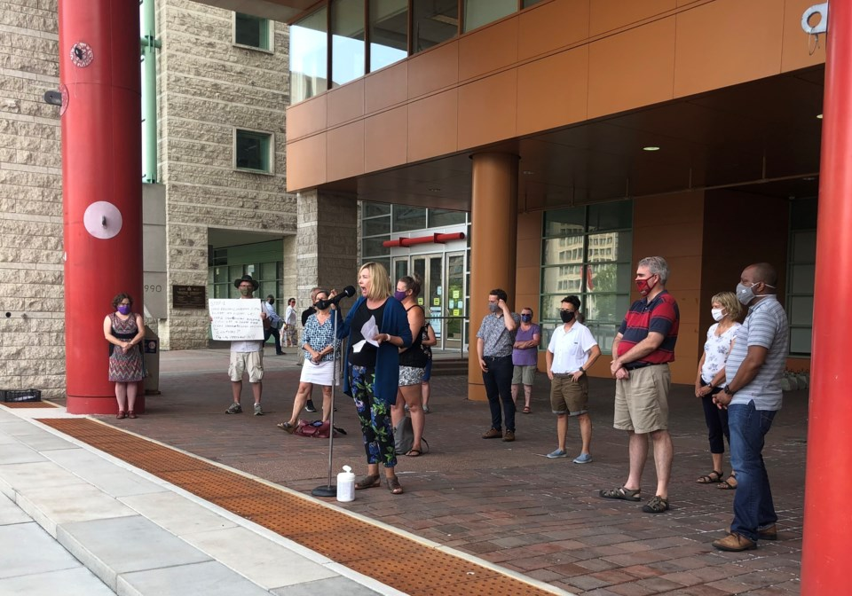 2021-08-26 Deans Transit Rally