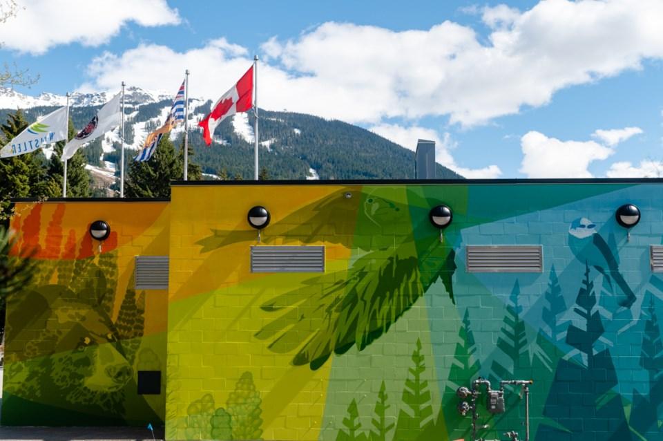 E-Arts News 28.27 PHOTO COURTESY OF RMOW : whistler.ca