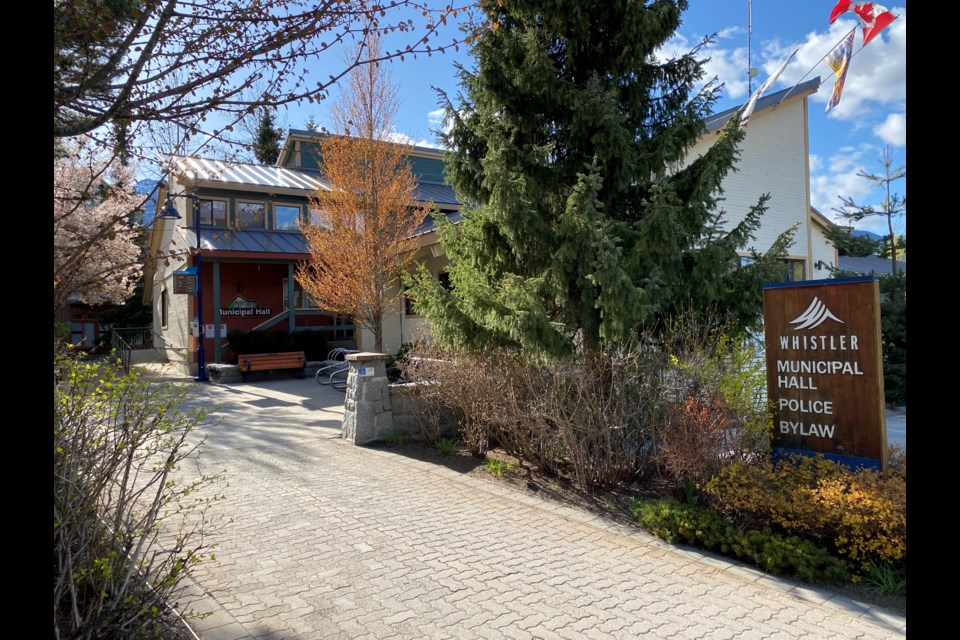 Operations at Whistler's municipal hall were thrown into disarray after unidentified cyber criminals gained access to municipal servers in late April.