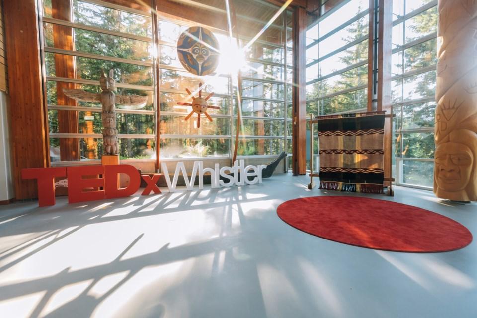 E-Arts2 TEDx Whistler