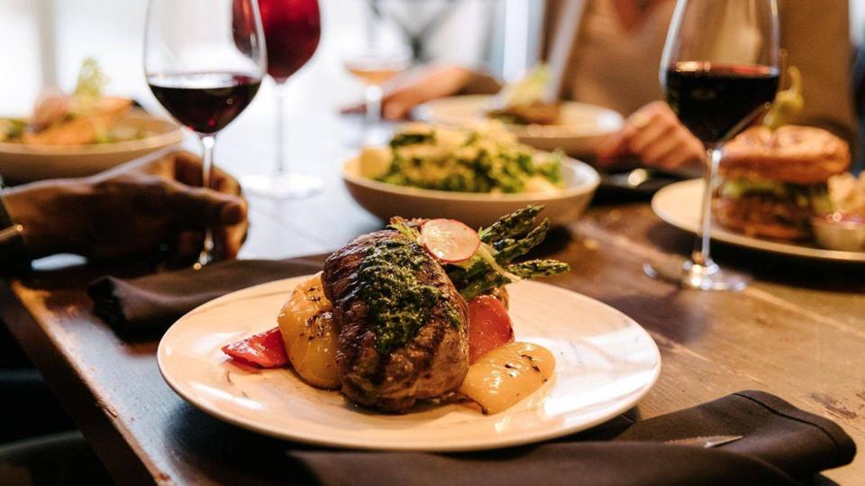 Whistler BC cornucopia food wine stonesedge 2020