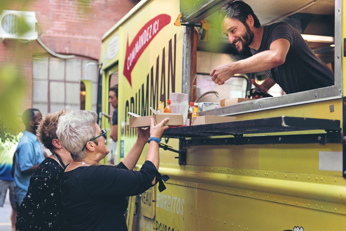 Pemberton council greenlights food truck pilot project