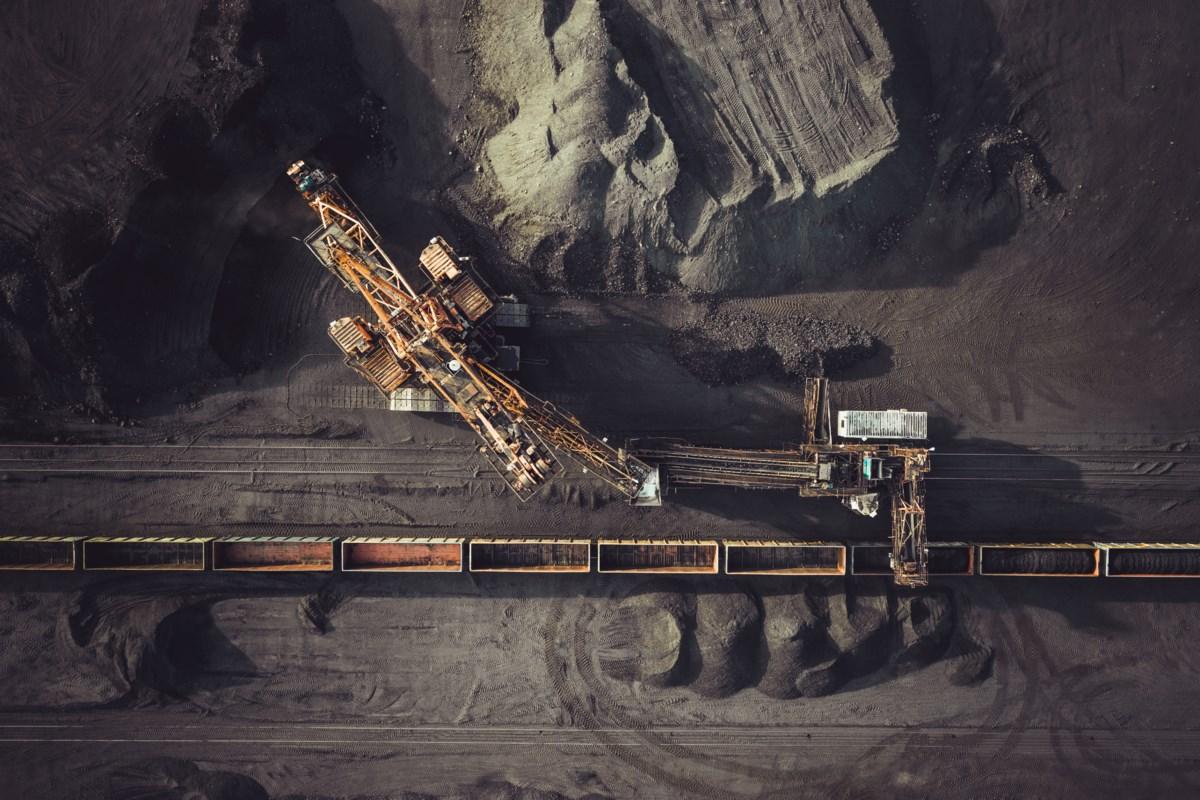 ECOLOGIC: Coal? Are you serious?