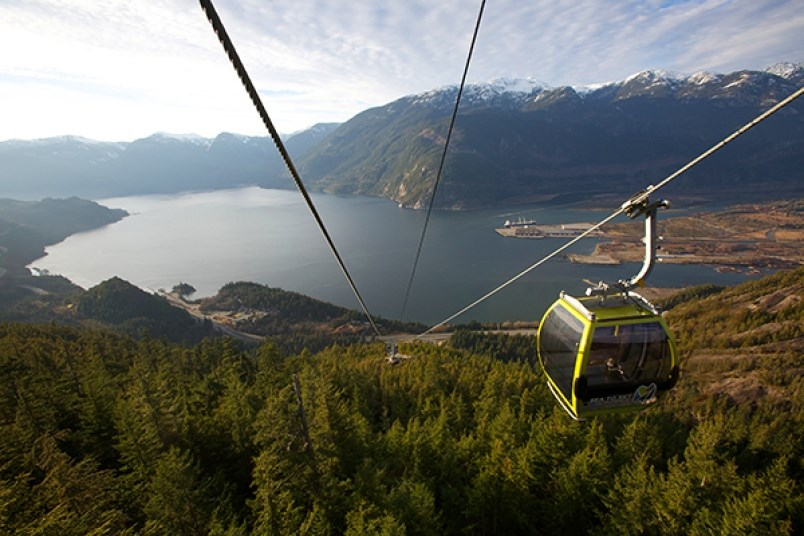 One year later: Sea to Sky Gondola manager reflects on a challenging year