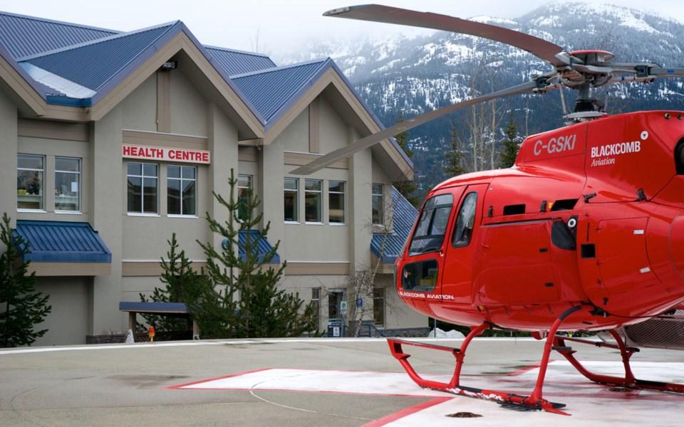 Whistler-Health-Care-Centre-Vancouver-Coastl-Health-Flckr