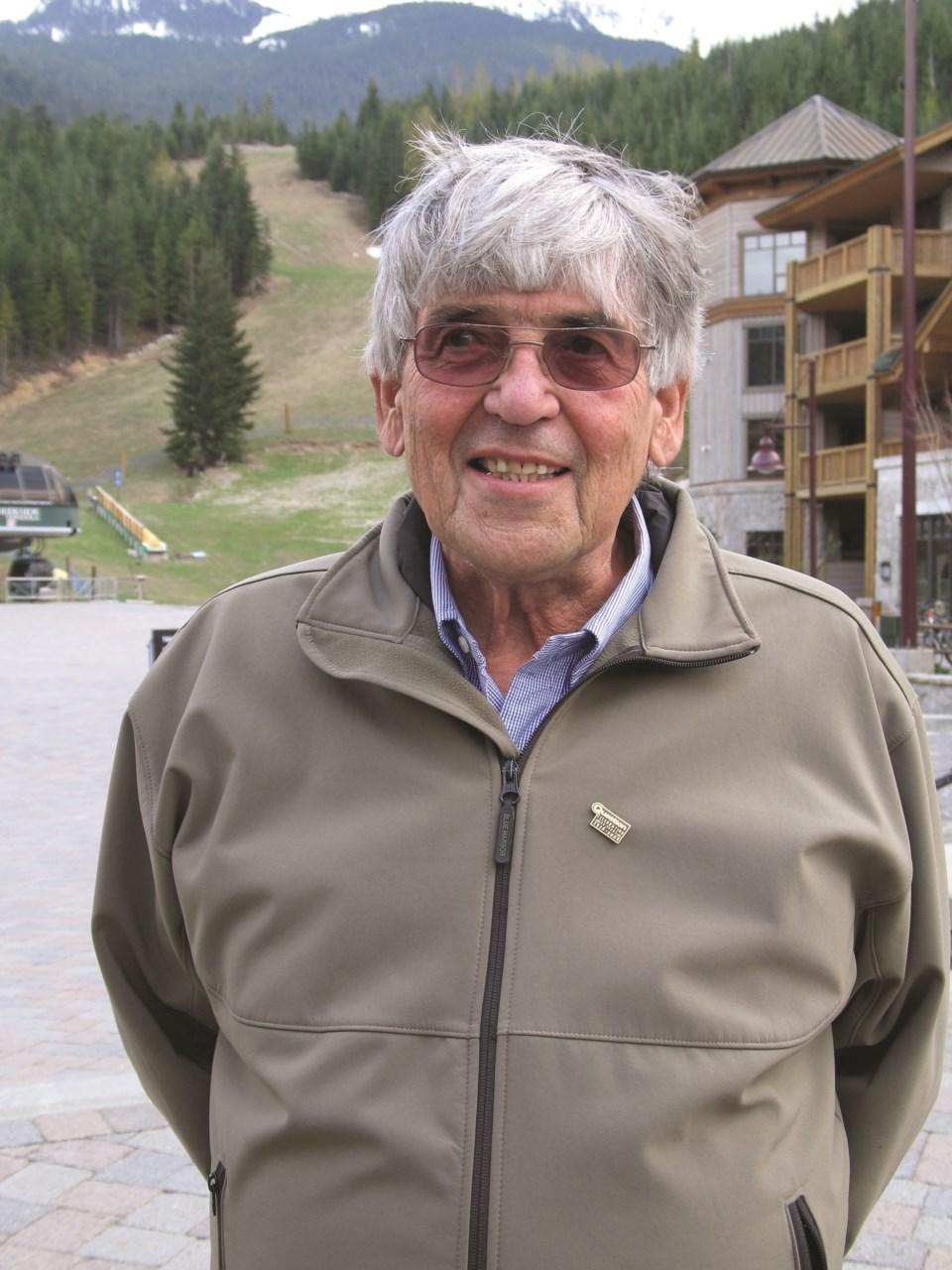 Peter Alder