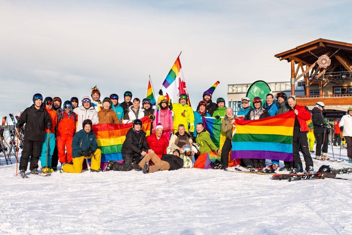 LGBT+ travel market should be top of mind for tourism businesses