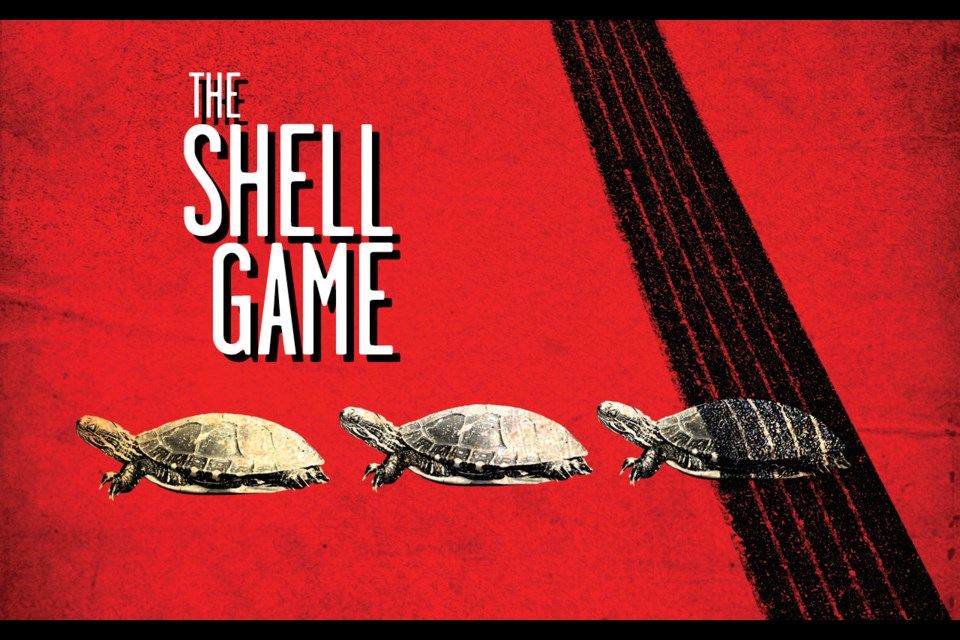 The Shell Game  Turtles have been around 220 million years, surviving five major extinction episodes. But they're still no match for roads and motor vehicles. An Ontario facility is helping make sure they survive these as well.