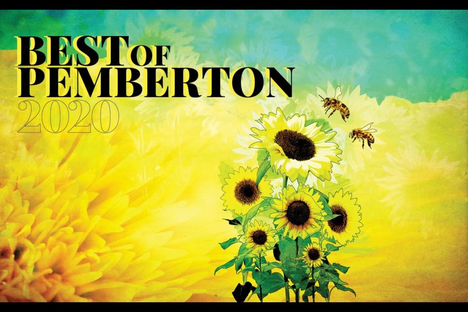 Best of Pemberton 2020. Illustrated by Jon Parris