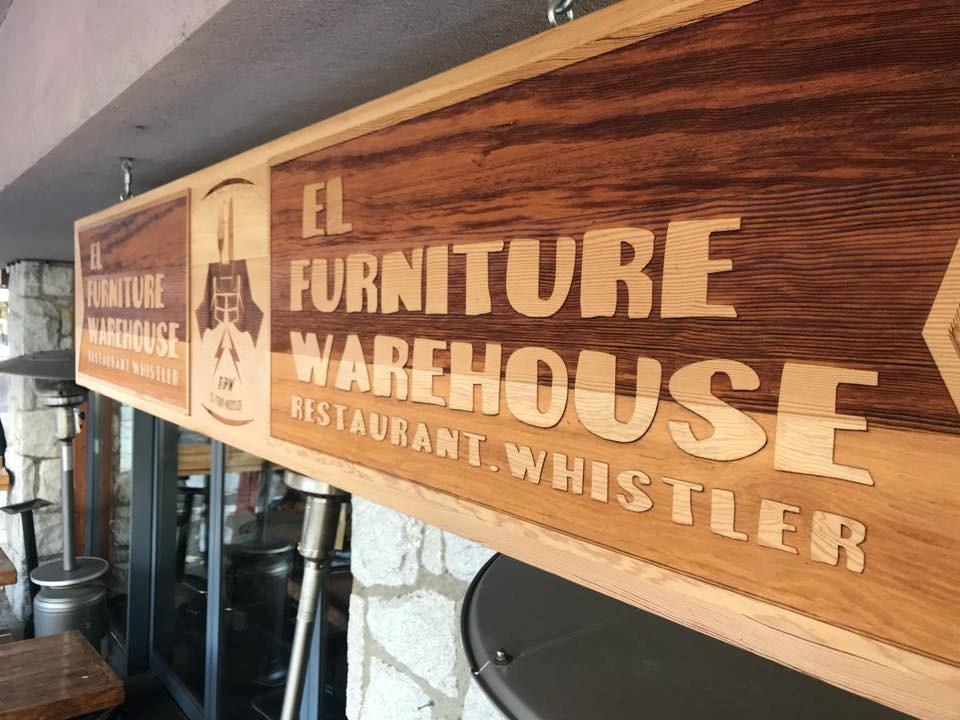 El Furni Warehouse FACEBOOK