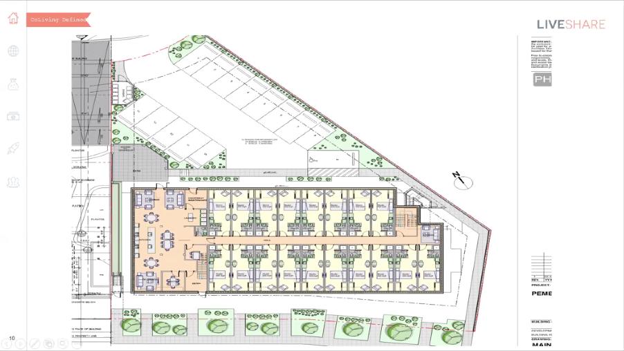 Affordable housing - Pemberton