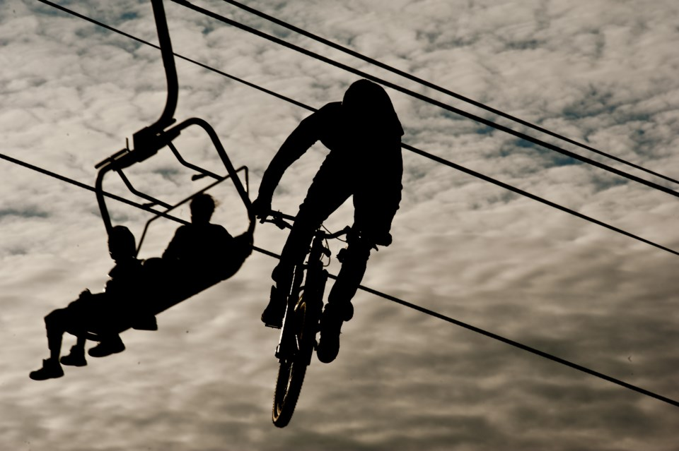 S-Crankworx - Photo by aideen McF: Getty Images