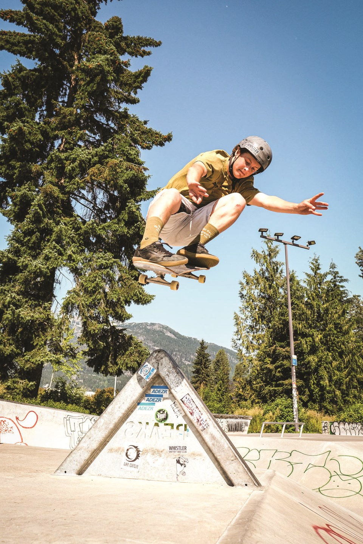 Truth Smith Skateboard