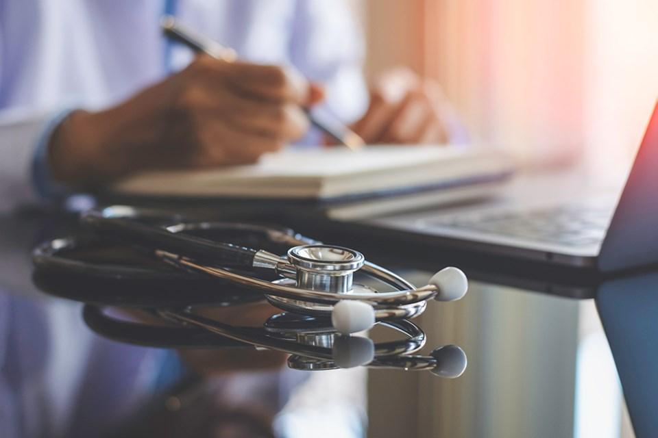 whistler - doctor - letter to the editor - coronavirus response