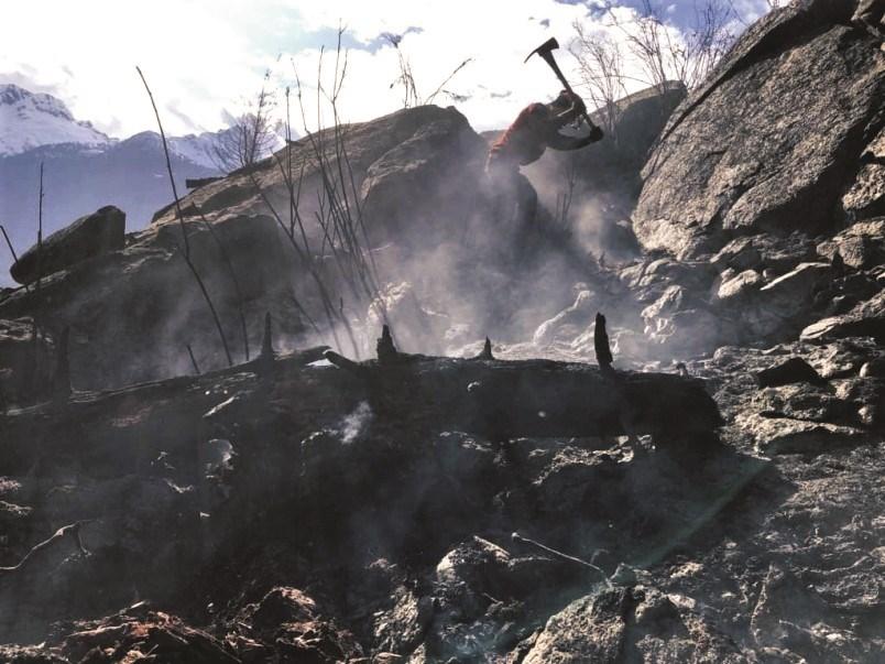 n-wildfire 28.16 - BCWS