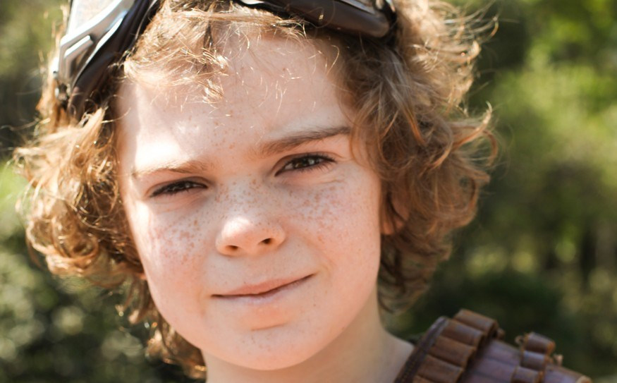 Young Whistler Actor Stars In Commercial Pique Newsmagazine