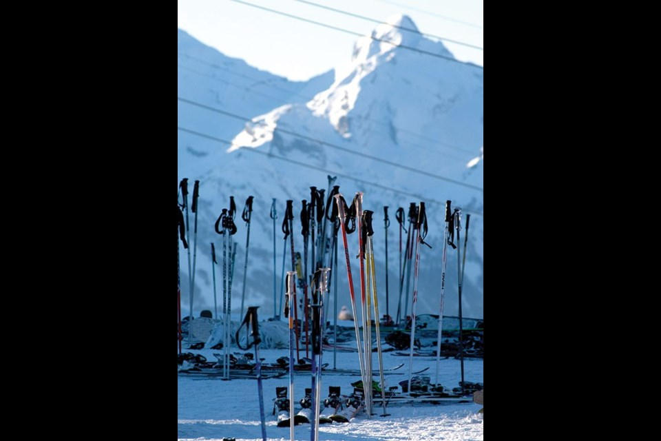 """Mont Blanc cable car. Photo by <a href=""""http://flickr.com/photos/fotomaf"""">flickr.com/photos/fotomaf</a>"""