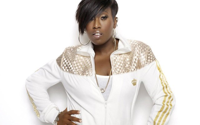 Missy Elliot The Pemberton Music Festival is thrilled to be getting rapper Missy Elliot to perform because she doesn't tour much and had a great performance at this year's Super Bowl. Photo submitted