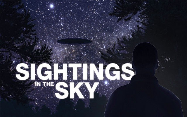 Sightings in the sky In August, scientists documented a mysterious signal from 94 light years away. Is it an alien lifeform, or can such signals or sightings be explained away?. story by Jonathan Hiltz
