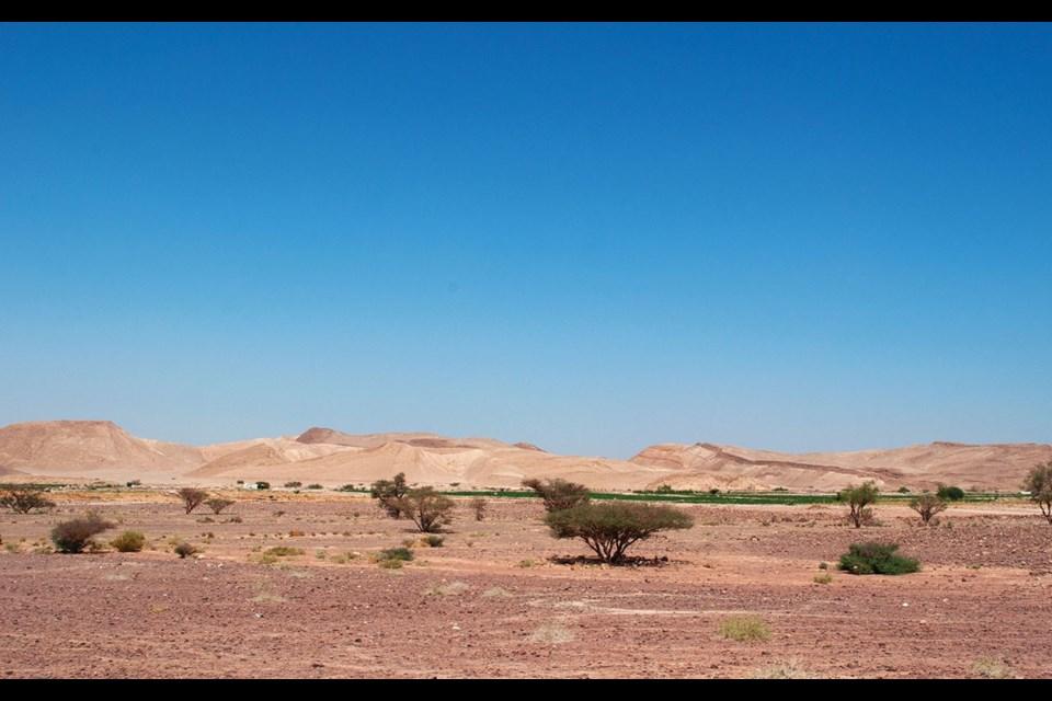 """Meeting Bedouins in Jordan. <a href=""""http://shutterstock.com"""">shutterstock.com</a>"""