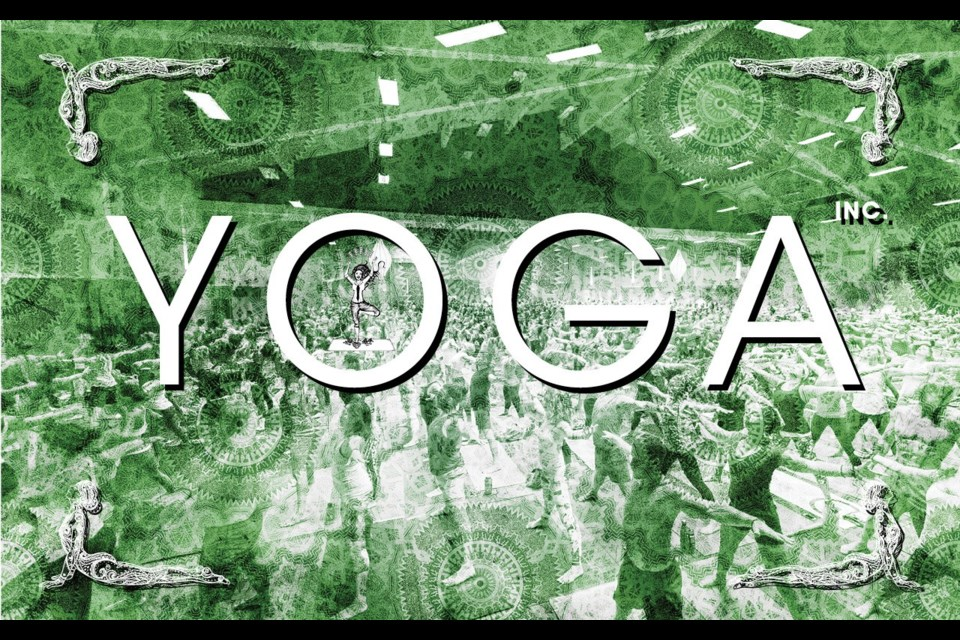 Yoga Inc. Is the growing corporatization of yoga moving us further away from its spiritual roots?. Story by Brigitte Mah
