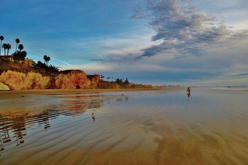 Escape from L.A. Photos courtesy Pismo Beach Conference & Visitors Bureau