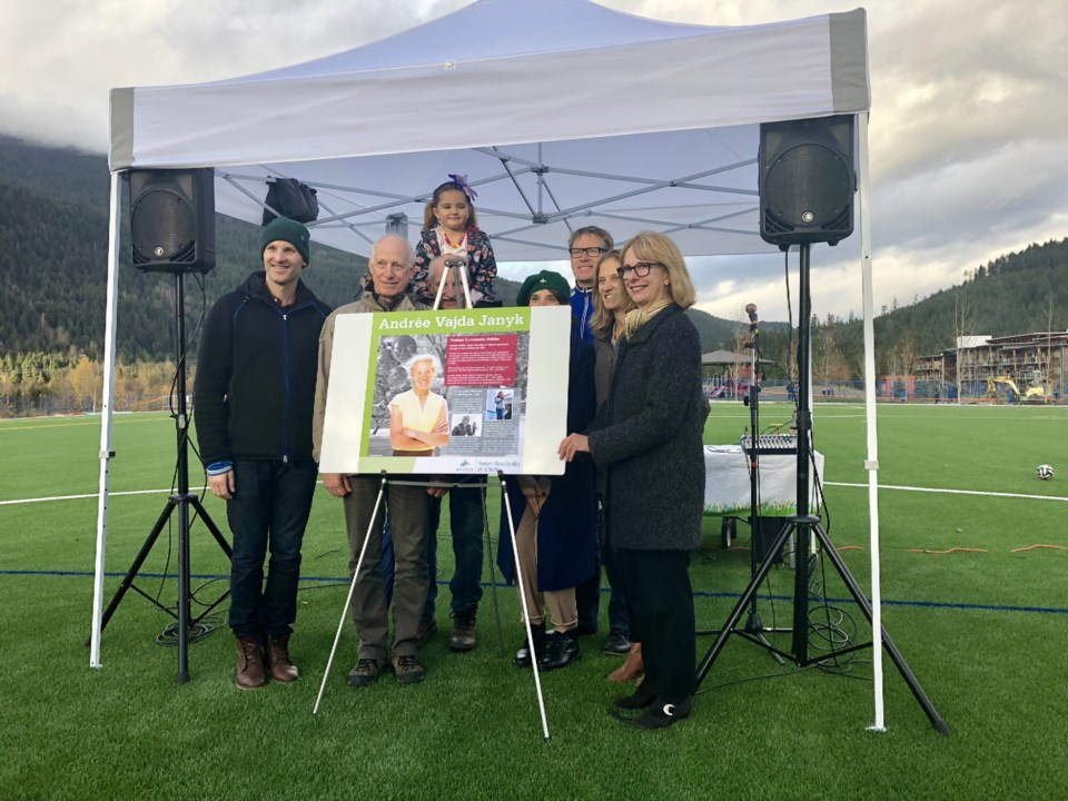 andree_janyk_sports_field_plaque_dedication