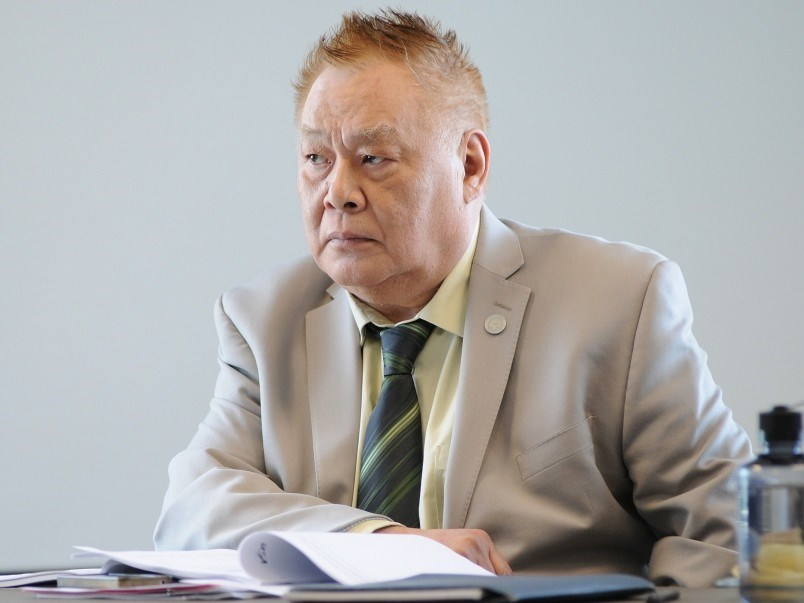 former-vision-vancouver-school-board-trustee-ken-clement-has