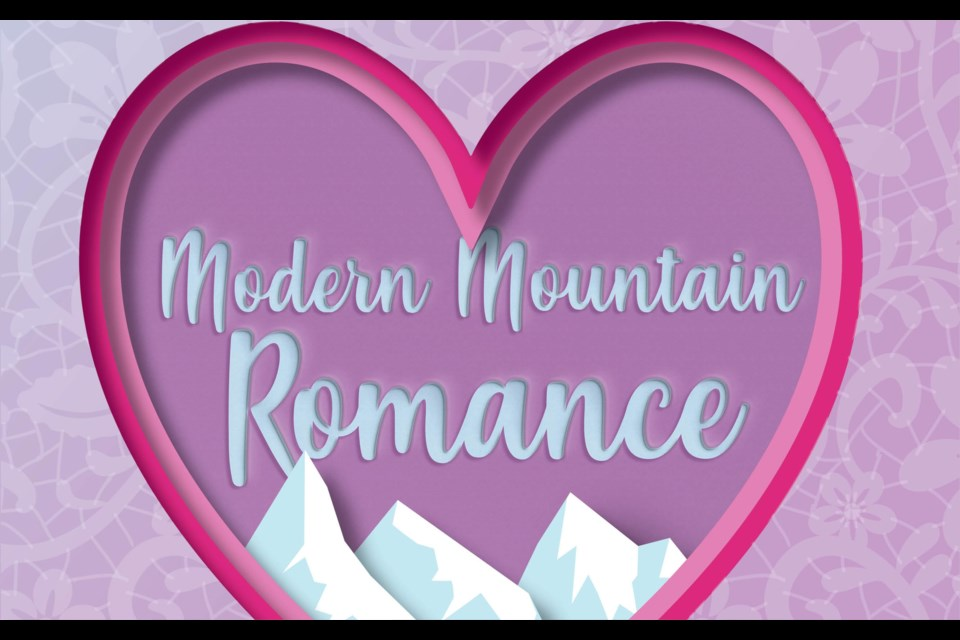 Modern mountain romance Charting the high highs and low lows of Whistler's dating scene. By Brandon Barrett