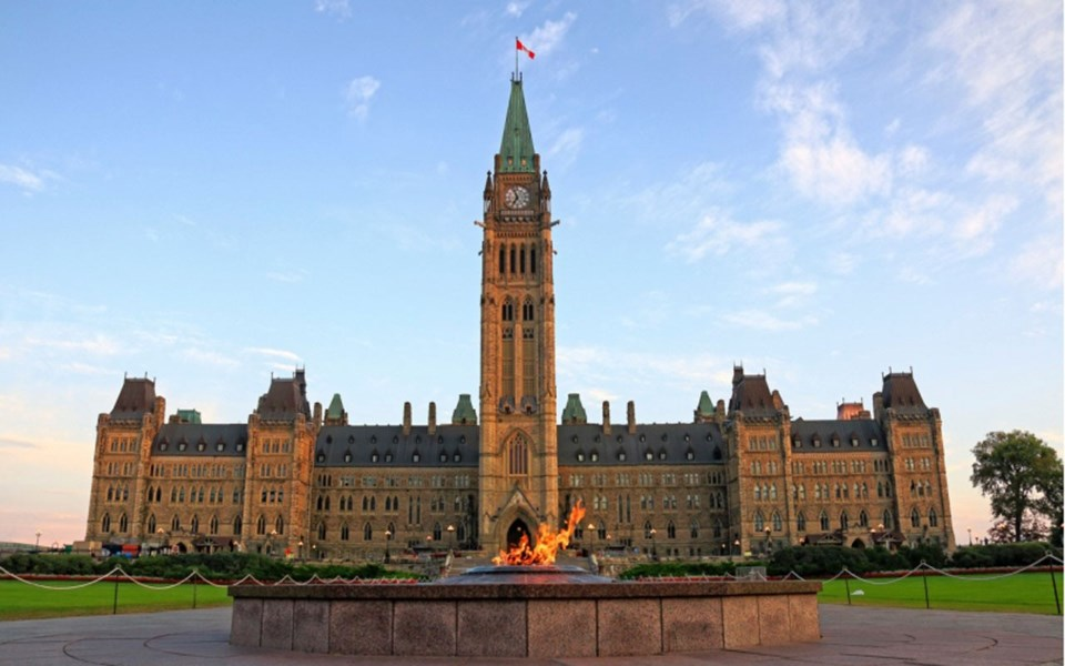 parliament-orchidpoet-istock