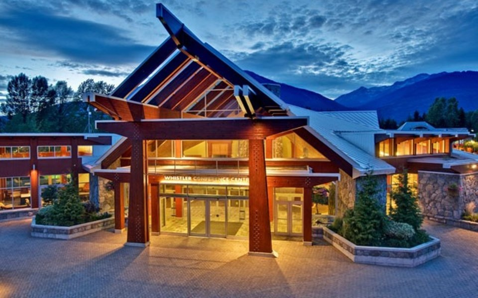 whistler_conference_centre
