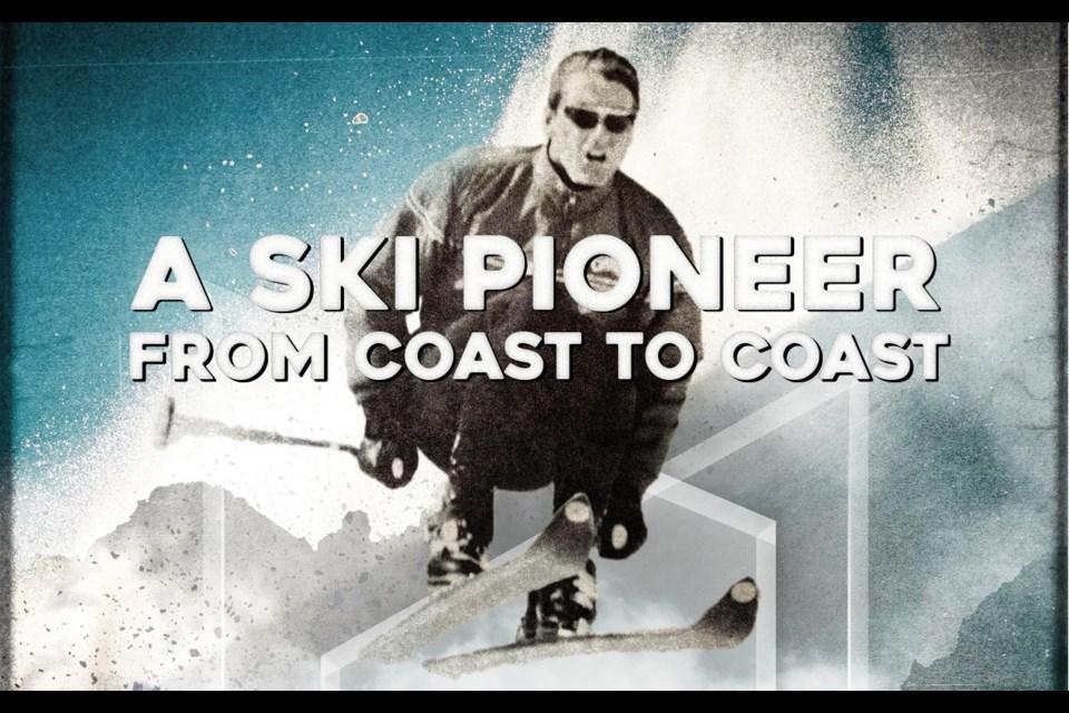 A ski pioneer from coast to coast: Legendary Canadian Ski Hall of Famer Lorne McFadgen's legacy looms large over Blackcomb Ski School. Story by Dan Falloon