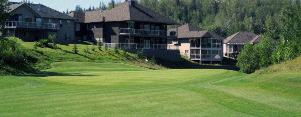 Aberdeen Glen golf 3